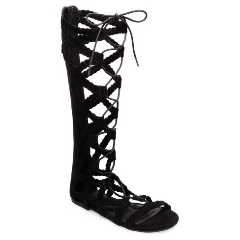 Women's Zoey Gladiator Sandals Mossimo Supply Co.™ - image 1 of 3