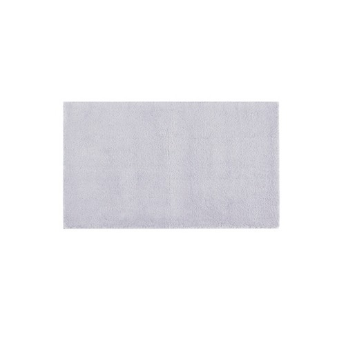 Marshmallow Solid Memory Bath Rugs - image 1 of 8