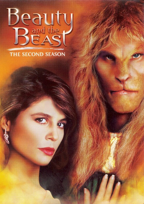Beauty and the Beast: The Complete Second Season [6 Discs] - image 1 of 1