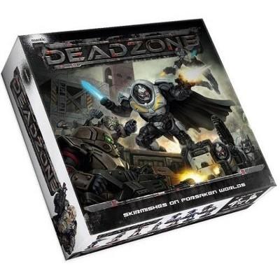 Deadzone - Skirmishes on Forsaken Worlds Starter Set (2nd Edition) Board Game