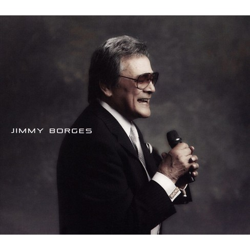 Jimmy Borges - Jimmy Borges (CD) - image 1 of 1