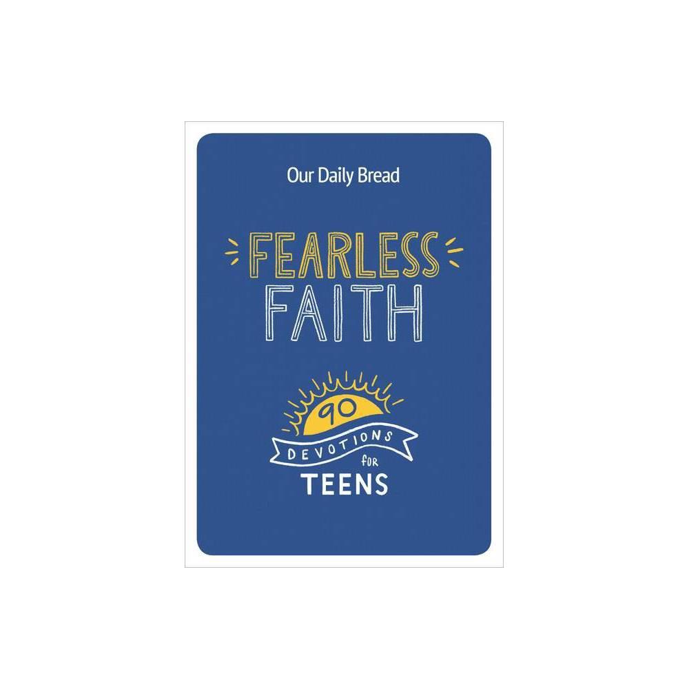 Fearless Faith Paperback