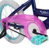 "Huffy 16"" Glitter Kids' Bike - Dark Purple - image 4 of 4"