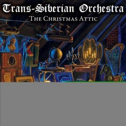 Trans-Siberian Orchestra The Christmas Attic (20th Anniversary Edition)