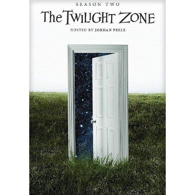 The Twilight Zone (2019): The Complete Second Season (DVD)(2021)