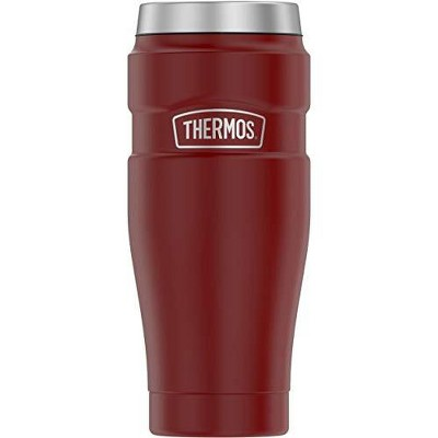 Thermos 16oz Stainless King Tumbler (SK1005MR4) - Matte Red