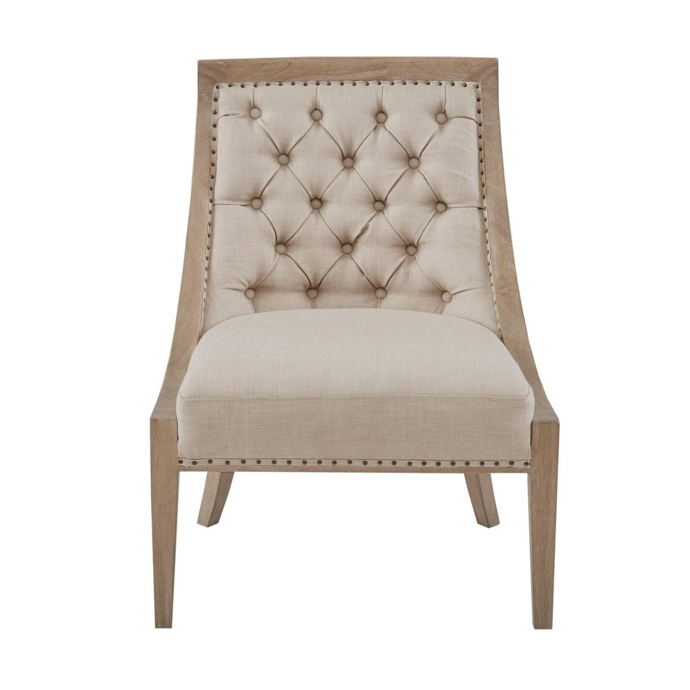 Zina Accent Chair Natural was $399.99 now $279.99 (30.0% off)