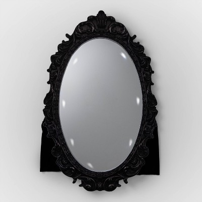 Adult Light Up Mirror Halloween Costume Mask - Hyde & EEK! Boutique™