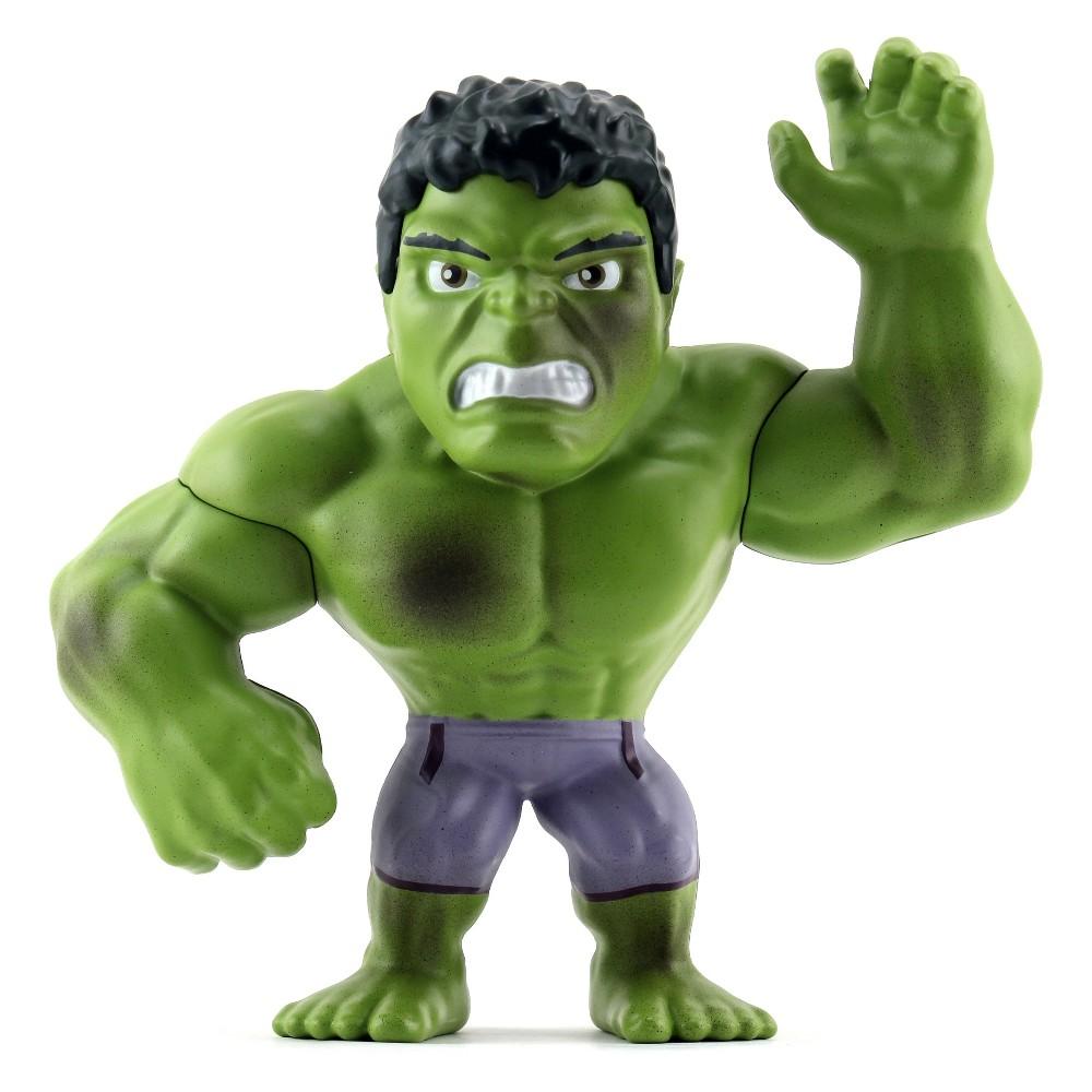 Metals Marvel 6 Figure - Hulk