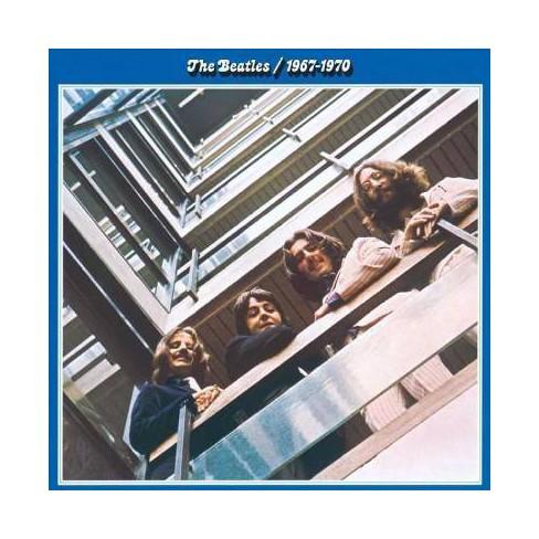 Beatles - Beatles 1967-1970 (Vinyl) - image 1 of 1