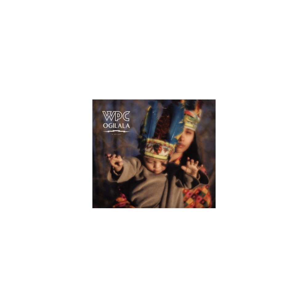 William Patr Corgan - Ogilala (Vinyl)