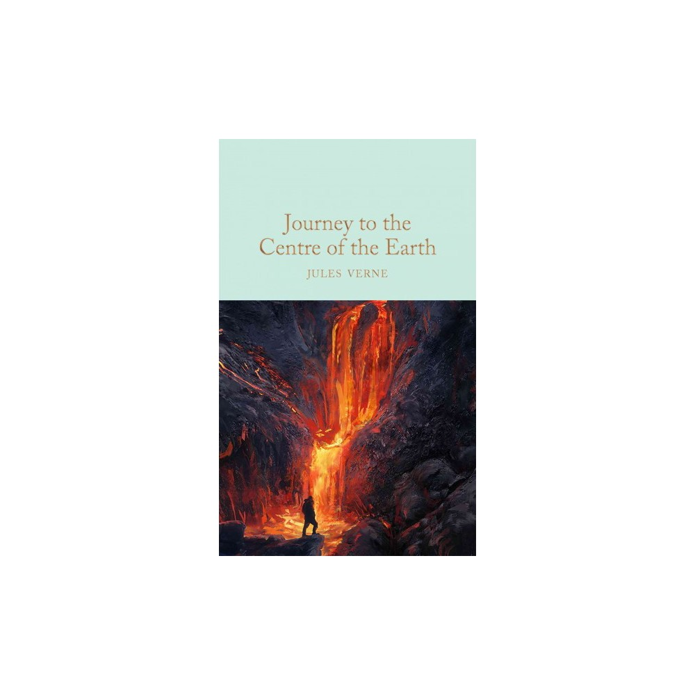 Journey to the Centre of the Earth (Reissue) (Hardcover) (Jules Verne)