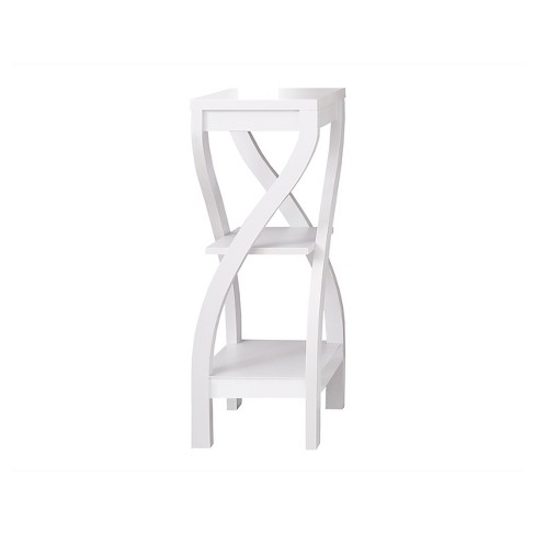 End Table - White - EveryRoom - image 1 of 2