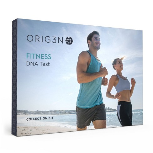 Orig3n Fitness DNA Test - Lab Fee Included - image 1 of 4