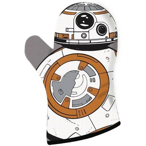 Se7en20 Star Wars BB-8 Oven Mitt - image 1 of 1