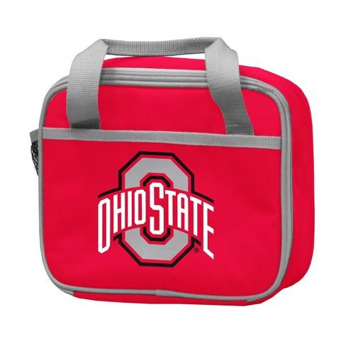 NCAA Ohio State Buckeyes Lunch Cooler - image 1 of 1