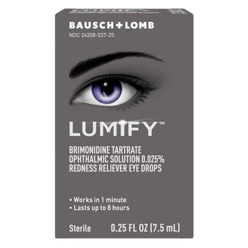 Lumify Eye Drops - 7.5ml - image 1 of 2