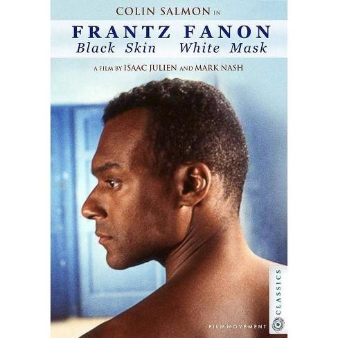 Frantz Fanon: Black Skin, White Mask (DVD) - image 1 of 1