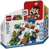 LEGO Super Mario Adventures with Mario Starter Course Building Kit 71360 - image 4 of 4