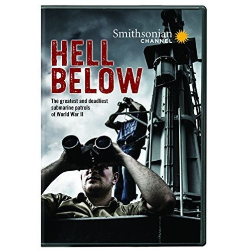 Smithsonian:Hell Below (DVD) - image 1 of 1