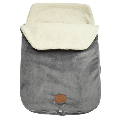 JJ Cole Bundle Me Original - Heather Gray