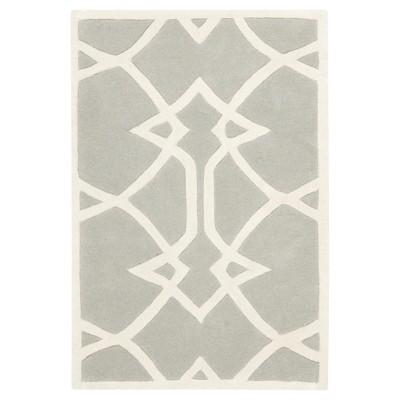 Capri Rug - Gray/Ivory - (2'X3') - Safavieh