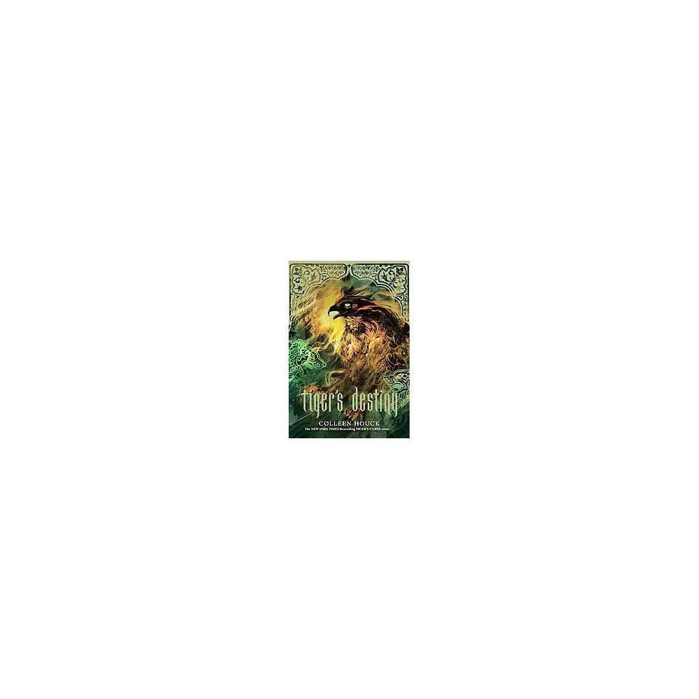 Tiger's Destiny (Paperback) (Colleen Houck)