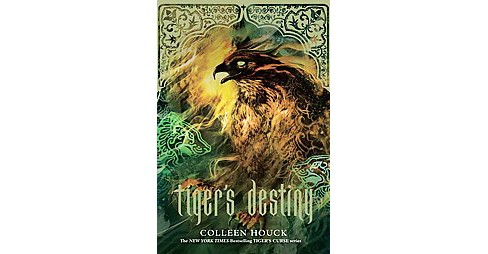 Tiger's Destiny (Paperback) (Colleen Houck) - image 1 of 1