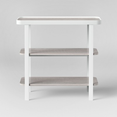 32  Riehl Console Table - White - Project 62™