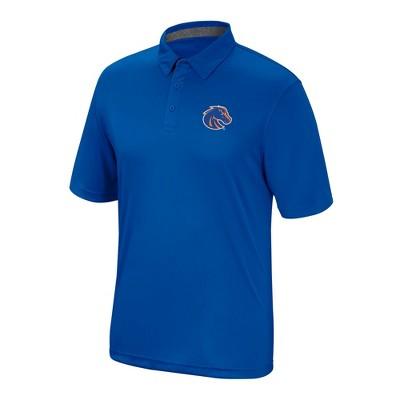NCAA Boise State Broncos Men's Polo Shirt