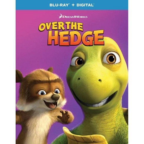 Over the Hedge (Blu-ray) - image 1 of 1