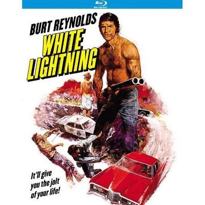 White Lightning (Blu-ray)(2014)