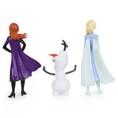 Disney Princess Frozen 2 Dive Set - 3pk