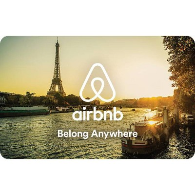 Airbnb $100 (Email Delivery)