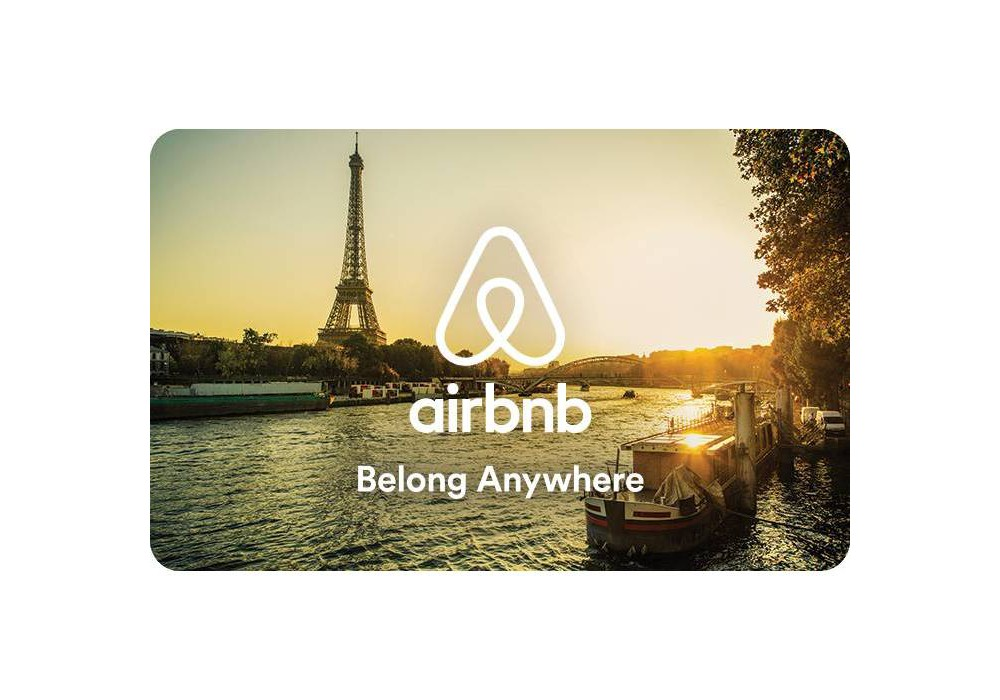 Image of Airbnb $100 (Email Delivery)