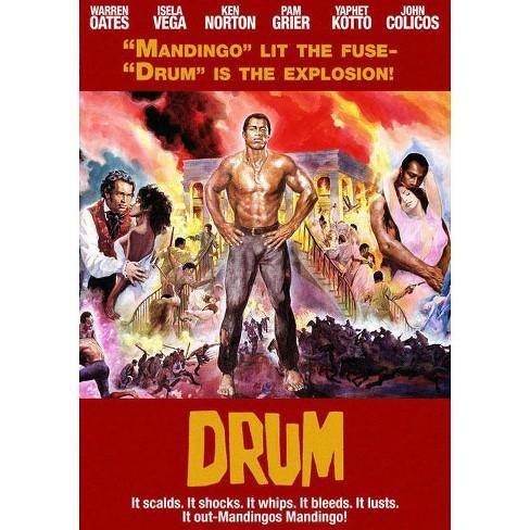Drum (DVD) - image 1 of 1