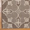 Mickey Mouse & Friends Medallion Havana Outdoor Rug Brown - image 2 of 3