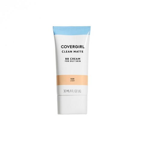 COVERGIRL® Clean Matte™ BB Cream - image 1 of 2