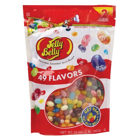 Jelly Belly 49 Flavor Jelly Beans - 2lbs - image 1 of 1