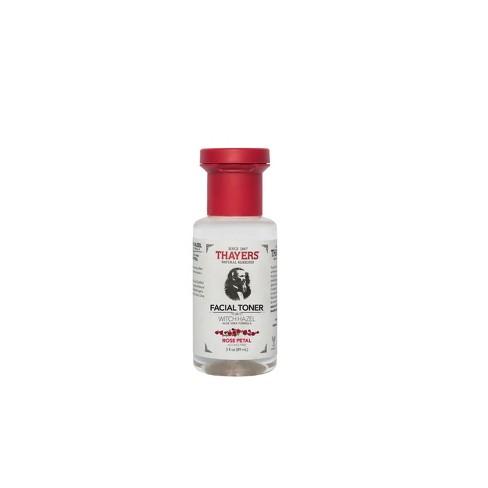 Thayers Natural Remedies Rose Petal Facial Toner - 3 fl oz - image 1 of 4