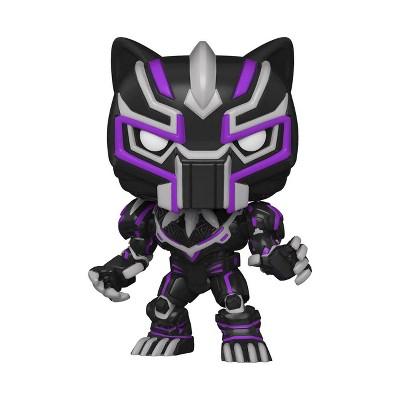Funko POP! Marvel: Marvel Mech - Black Panther (Glow) (Target Exclusive)