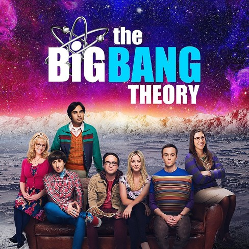 The Big Bang Theory: Season 11 (DVD) - image 1 of 1