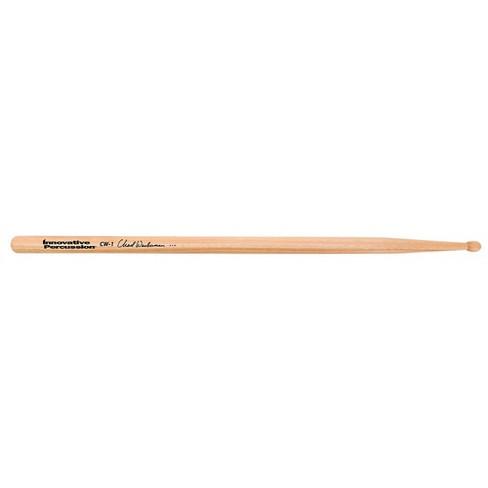 Innovative Percussion Chad Wackerman Signature Heartwood Hickory Drum Sticks - image 1 of 1
