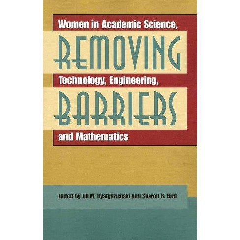 Removing Barriers - (Paperback) - image 1 of 1
