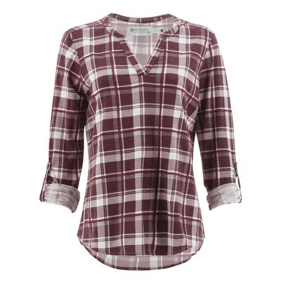 Aventura Clothing  Women's Alistair Long Sleeve Top