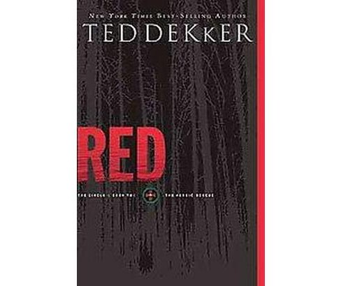 Red : The Heroic Rescue (Anniversary) (Paperback) (Ted Dekker) - image 1 of 1