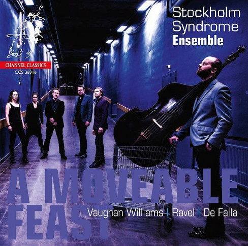 Stockholm syndrome e - Moveable feast (CD) - image 1 of 1
