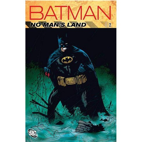 Batman: No Man's Land Vol. 2 - (Paperback) - image 1 of 1
