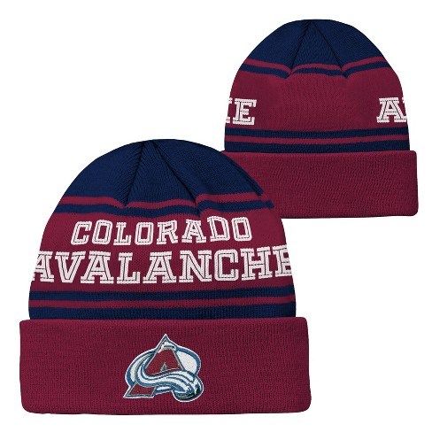 NHL Youth Cuffed Knit Hat - image 1 of 3