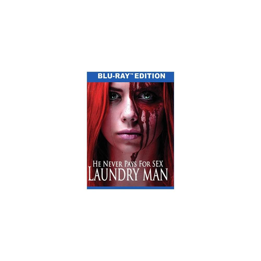 Laundry Man (Blu-ray), Movies